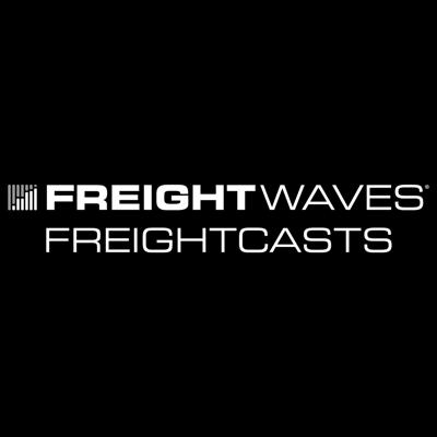 A full trailer load of freight podcasts from FreightWaves and American Shipper. Enjoy shows like the award-winning What the Truck!?! podcast, Put That Coffee Down, FreightWaves Insiders, Fuller Speed Ahead, Morning Minute, Great Quarter, Guys and more with one click of the subscribe button. One freight feed to rule them all!