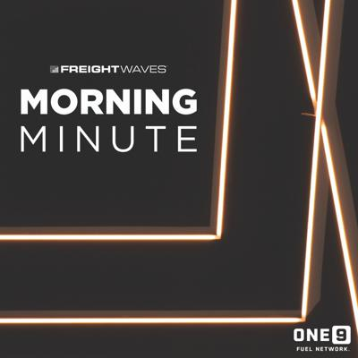 Cover art for Morning Minute for Wednesday July 08 2020