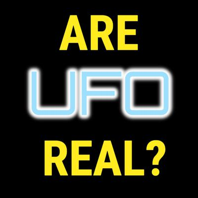 Two armchair UFOlogists have their eyes on the skies while trying to keep their feet on the ground...  Join us each week as we explore different stories associated with UFO and UAP phenomena.