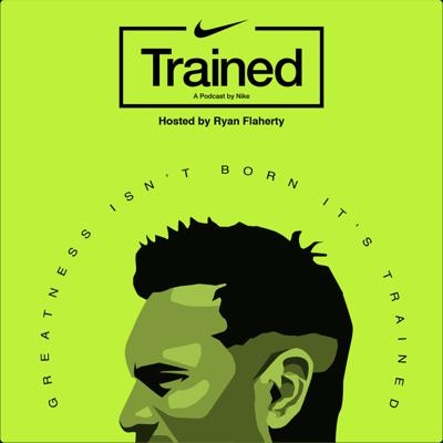Through years of research and working with the world's best athletes - Nike has learned greatness isn't born, it's trained. This podcast explores the cutting-edge of holistic fitness to help make you a better trainer and athlete. Listen to conversations with industry experts and discover the latest innovations, insights, and trends making the biggest impact on the training world.