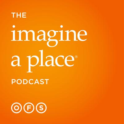 Welcome to the Imagine a Place podcast! Hosted by Doug Shapiro, Imagine a Place is a journal that explores the powerful role that place plays in our lives by gathering and sharing authentic voices, insightful perspectives, and stories of places designed to inspire, support, and connect people.