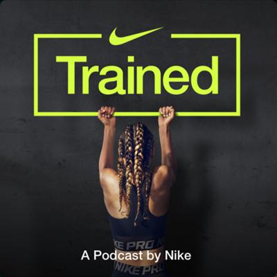 Cover art for Season 4 Trailer | TRAINED is back