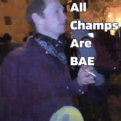 Cover art for ACAB - All Champs Are BAE #634 Part 1