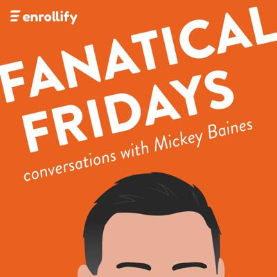 Cover art for Fanatical Fridays Episode 10: How to Work from an RV & Why Your Website Needs a Culture Audit