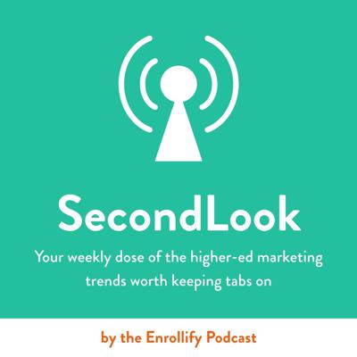 Cover art for SecondLook: A Look Inside #StopHateForProfit and How to Address Racial Inequality in Your Marketing Efforts
