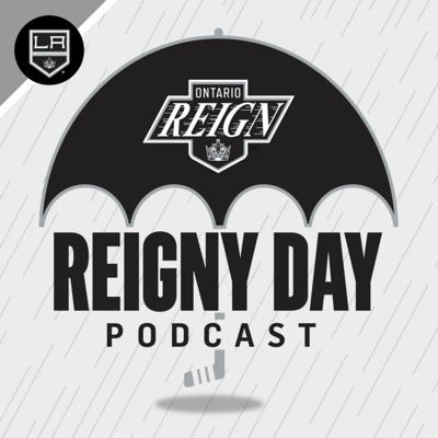 Join Reign Insider Zach Dooley and Cameron Close for the latest news from the Ontario Reign, player interviews, life in the AHL and how the LA Kings prospects will do in the NHL.