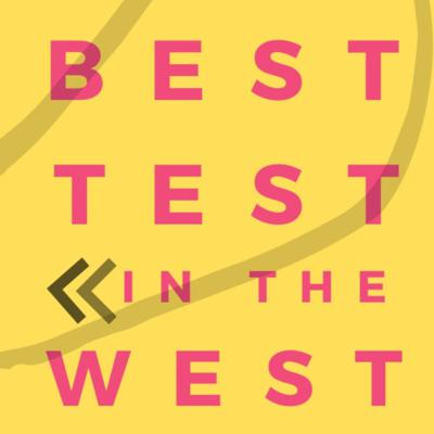 Best Test in the West