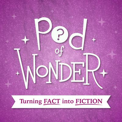 Pod of Wonder is a podcast that creates an RPG world before your very ears. Each week, a group of friends takes a random Wikipedia article, rolls some dice, and turns fact into fiction in fifteen minutes. Marvel at the adventures of a hero based on a giant anteater! Hear the radioactive element Thorium turned into a mountain resort with a dark secret! Have dinner at The Bread and Cheese Lands, but beware the Church of Lithgow! New episodes every Wednesday!