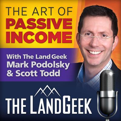 The Art of Passive Income