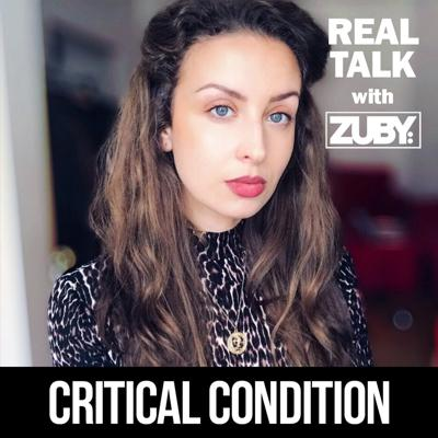 Real Talk with Zuby