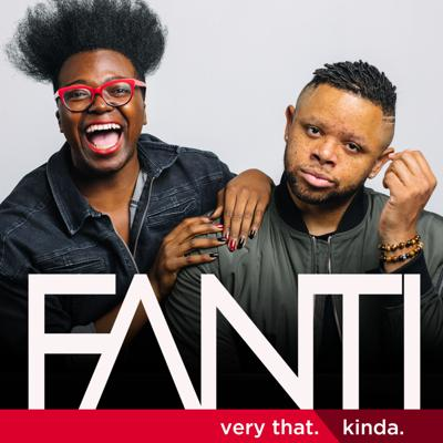 Sometimes the people, places, and things we love don't love us back. We're fans, but we also have some ANTI- feelings toward them. Every week on FANTI, journalists Tre'vell Anderson and Jarrett Hill bring their pop culture and political expertise to things we must stan and stand up against. FANTI is a place where nuance reigns supreme with energetic, complicated, and sometimes difficult conversations that bring deep knowledge and thoughtful perspective to the things we love and rage about, from the White House to the Real House(wives).