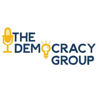 Cover art for Bonus: COVID-19 and Democracy with The Democracy Group