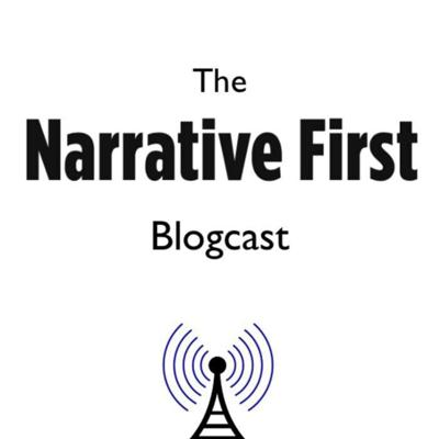 Narrative First: where story is always king