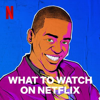 Cover art for What to Watch on Netflix: Sex Education