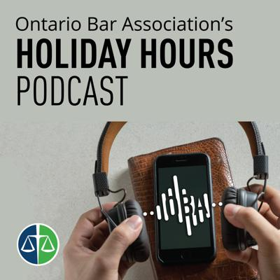 OBA Presents: Holiday Hours – A New CPD Podcast