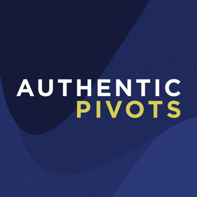 Authentic Pivots with Luis Vazquez
