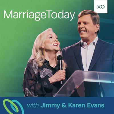 The MarriageToday Podcast is hosted by best-selling author and speaker, Jimmy Evans and his wife Karen. Jimmy is author of the books Marriage on the Rock, Lifelong Love Affair and The Four Laws of Love. MarriageToday is a weekly podcast that is dedicated to equipping families with the teaching and tools they need to succeed in marriage.