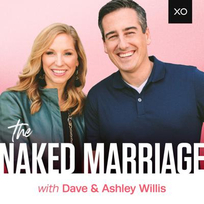A podcast dedicated to undressing the truth about sex, intimacy and lifelong love. The concerns and questions most couples have in marriage often go unspoken, until now. Hosts Dave and Ashley Willis bring wisdom, vulnerability, and humor to even the toughest marriage topics. Together they have built a strong following, reaching millions of married couples through their blogs, books, and videos. They have four young sons and live near Dallas, TX.