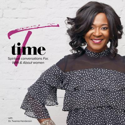 T Time: Spiritual conversations For, With and About Women.