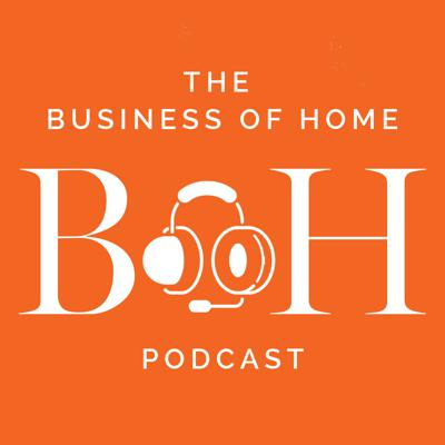 Business of Home's host Dennis Scully interviews thought leaders, entrepreneurs, and creatives about the changes and challenges facing the interior design community.