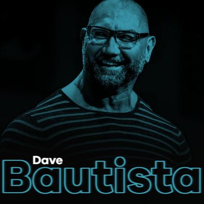 Cover art for Dave Bautista Returns