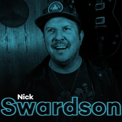 Cover art for Nick Swardson