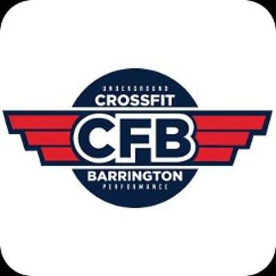 Welcome to the official CrossFit Barrington Podcast. Throughout the monthly episodes to come, you will hear from the coaches & staff of CFB. Topics will include CrossFit, nutrition, upcoming events, news and more! For current CFB members, this will be a great way to keep up with everything that is going on in the gym and community. For those of you who are not current CFB members but are looking to give CrossFit a shot this will be a great way to learn what CFB is all about. We hope you enjoy these episodes and find them helpful in your pursuit of health and fitness. Please subscribe, share, and like!