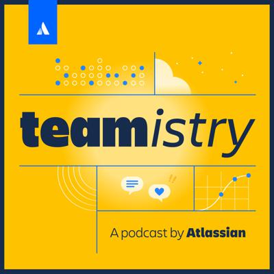 What do photographing a black hole, harnessing electric light, and containing a nuclear meltdown have in common? Teamwork. It's time to bust the myth of the lone genius once and for all because the truth is, nothing gets done alone. Teamistry is a podcast that examines the chemistry that exists between people who team up to pull off what could only be done working together. Join host Gabriela Cowperthwaite as she turns her filmmaker's eye and documentarian's search for the truth on these overlooked stories, discovering the unsung teams and their methods for doing incredible things. Teams that have a certain – Teamistry – about everything they do.