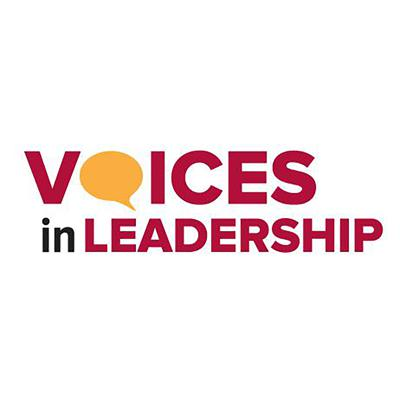 The Voices in Leadership series at Harvard T. H. Chan School of Public Health enhances the decision-making knowledge of students and generates ideas that can provide solutions and strategies to global and domestic health problems.
