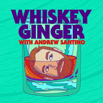 Comedian Andrew Santino interviews friends in and out of the entertainment industry as they reflect on deviant stories of their past; while sipping whiskey.  Intro Music by Rocom available on all streaming services and Spotify.