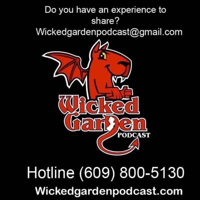 Wicked Garden Podcast