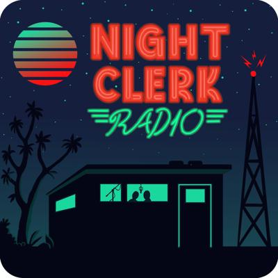 Cover art for A Preamble for Night Clerk Radio