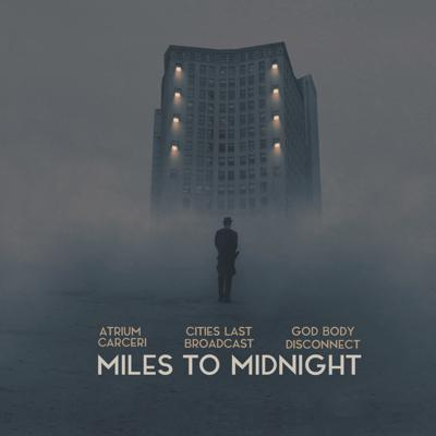 Introduction to Dark Ambient - Miles to Midnight and SOLARIS