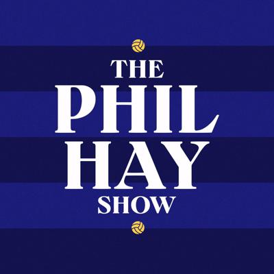The Phil Hay Show - A show about Leeds United