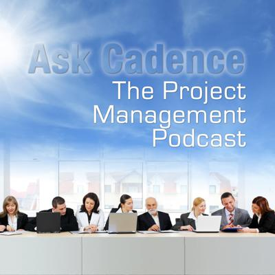 Cover art for Project Problem 8: Project Managers are Passive