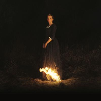 Cover art for Portrait of a Lady on Fire (Filmmaking Elements)