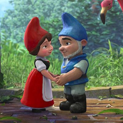 Cover art for Gnomeo & Juliet (Patreon Picks)