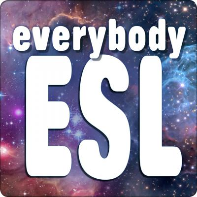 Everybody ESL