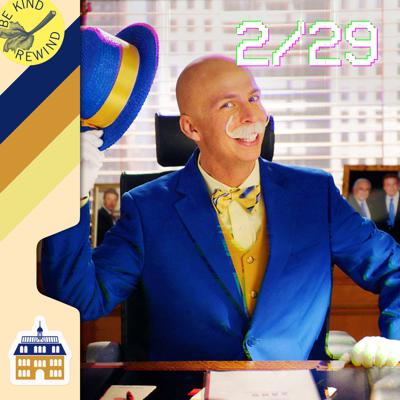 Cover art for 30 Rock: Leap Day