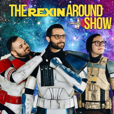 Amidst a galaxy of heroes, three underqualified Star Wars fans will keep you informed and aware of things they probably barely even understand. This is: The Rexin Around Show.