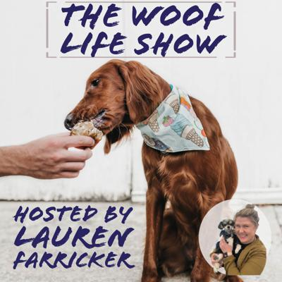 The Woof Life is a podcast for dog lovers, by dog lovers.  Hosted by Lauren Farricker, founder of Woof Republic, the podcast covers dog products, businesses, inspirational stories, exclusive interviews, travel recommendations, petcare, entertainment, and more. We want to encourage and challenge listeners to consider adopting their next animal over buying.  Subscribe, review, and tell your friends.  Thanks for listening, and hug your dog today!
