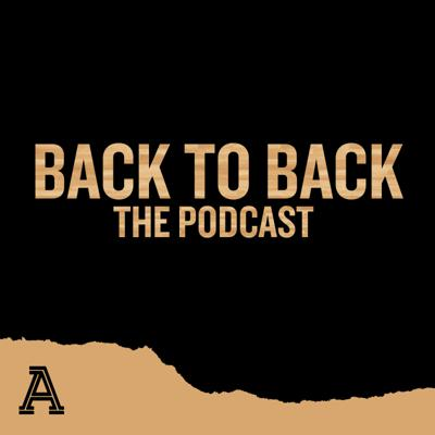 Back To Back: An NBA Podcast