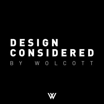 Design Considered by Wolcott