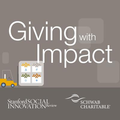Cover art for Facilitating Impact – What's Right, What's Missing, What's Next for Donor-Advised Funds