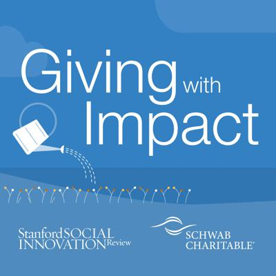 Cover art for Making the Most of Your Generosity: Addressing Equity and Social Change Through Corporate and Individual Philanthropy