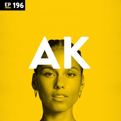 Cover art for Alicia Keys