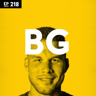 Cover art for Blake Griffin