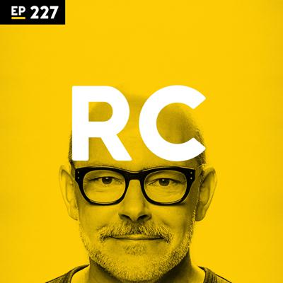 Cover art for Rob Corddry