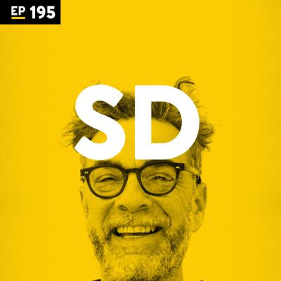 Cover art for Stephen Dubner