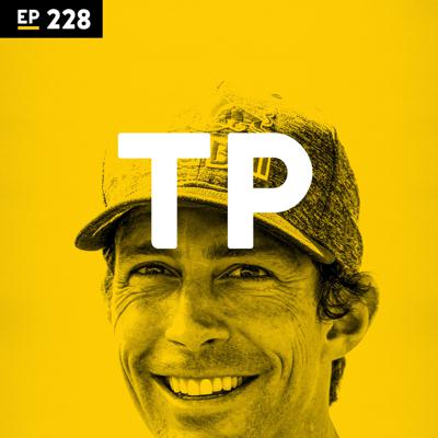 Cover art for Travis Pastrana